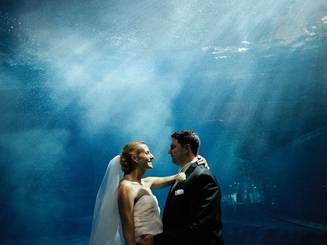 Il matrimonio di Marco e Chiara a Genova, Genova 64