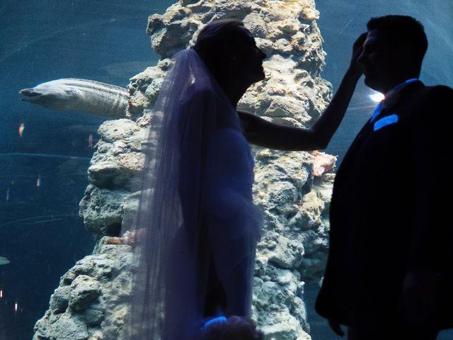 Il matrimonio di Marco e Chiara a Genova, Genova 78