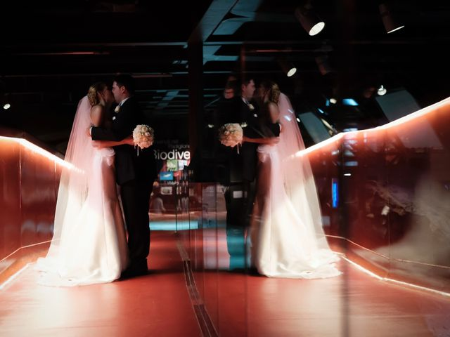 Il matrimonio di Marco e Chiara a Genova, Genova 81