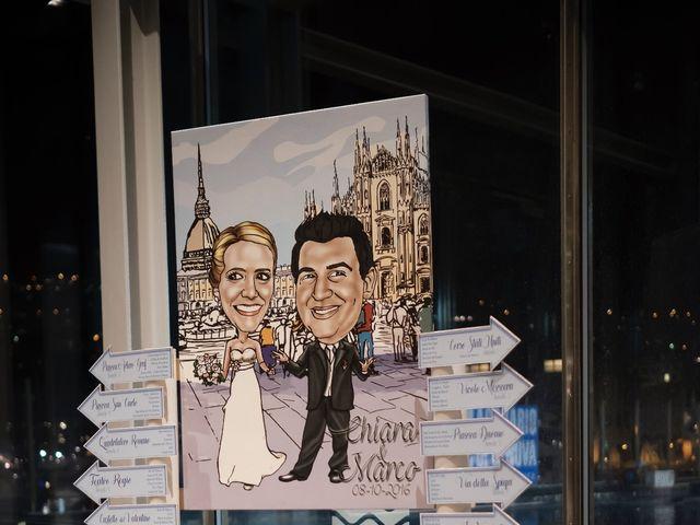 Il matrimonio di Marco e Chiara a Genova, Genova 83