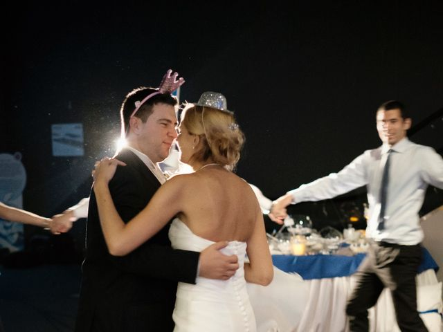Il matrimonio di Marco e Chiara a Genova, Genova 105