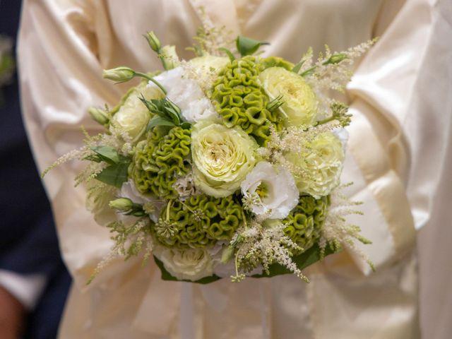 Il matrimonio di Nicolas e Yaniris a Bologna, Bologna 9