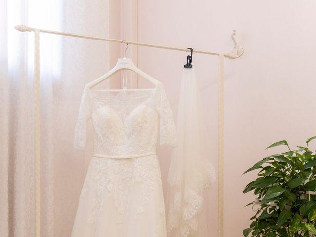 Il matrimonio di Nicolas e Yaniris a Bologna, Bologna 11