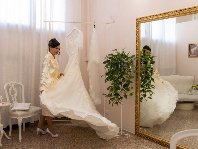 Il matrimonio di Nicolas e Yaniris a Bologna, Bologna 14