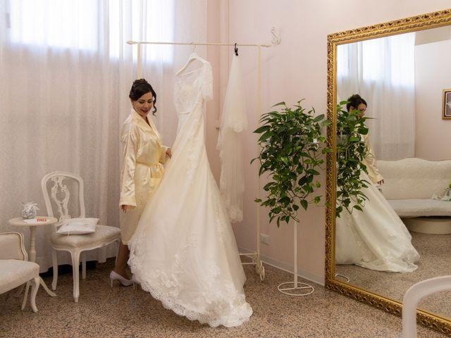 Il matrimonio di Nicolas e Yaniris a Bologna, Bologna 15