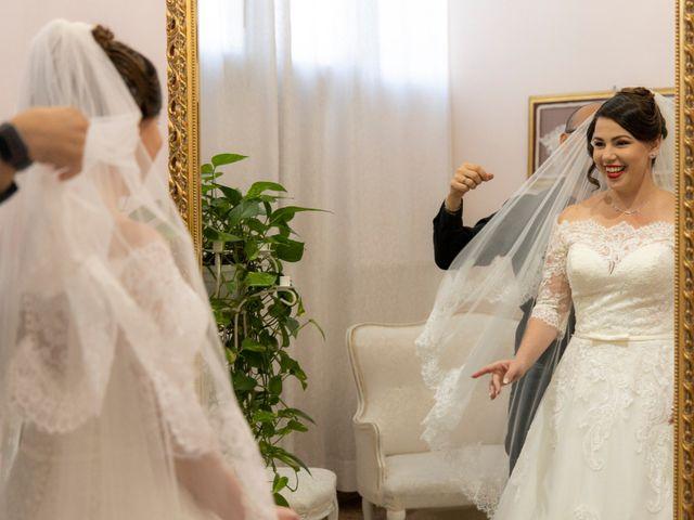 Il matrimonio di Nicolas e Yaniris a Bologna, Bologna 18