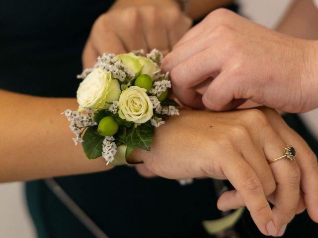 Il matrimonio di Nicolas e Yaniris a Bologna, Bologna 21