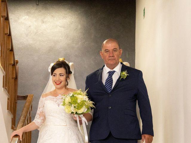 Il matrimonio di Nicolas e Yaniris a Bologna, Bologna 26
