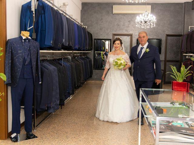 Il matrimonio di Nicolas e Yaniris a Bologna, Bologna 27