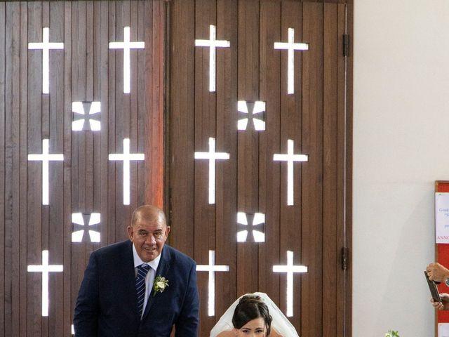 Il matrimonio di Nicolas e Yaniris a Bologna, Bologna 35