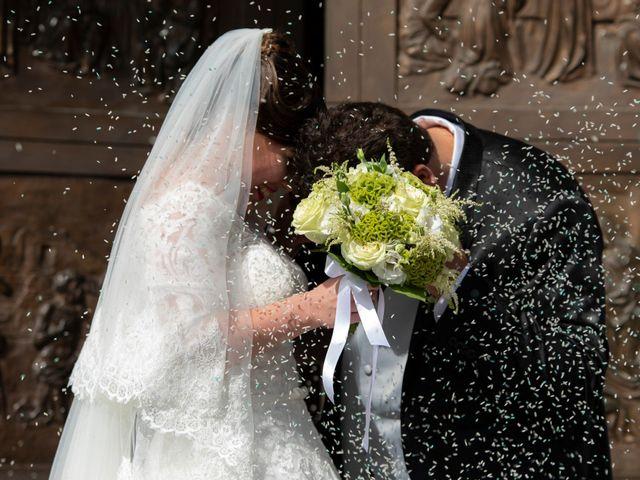 Il matrimonio di Nicolas e Yaniris a Bologna, Bologna 41