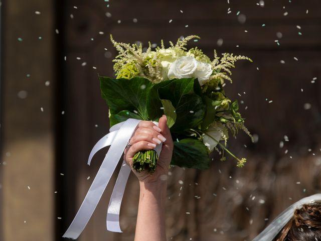 Il matrimonio di Nicolas e Yaniris a Bologna, Bologna 42