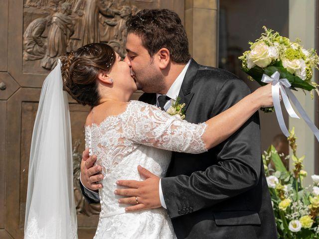 Il matrimonio di Nicolas e Yaniris a Bologna, Bologna 45