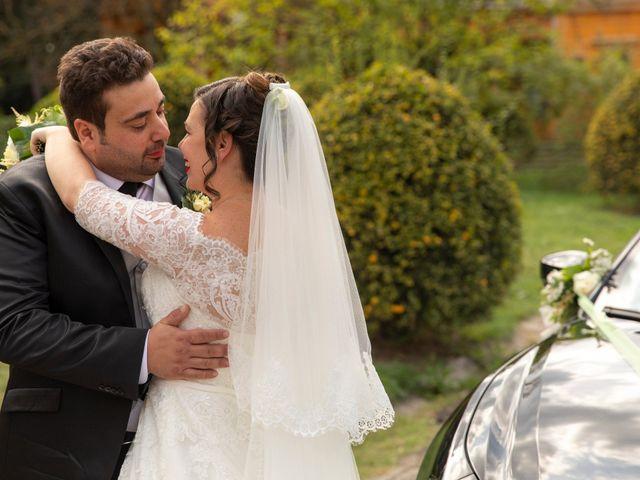 Il matrimonio di Nicolas e Yaniris a Bologna, Bologna 46