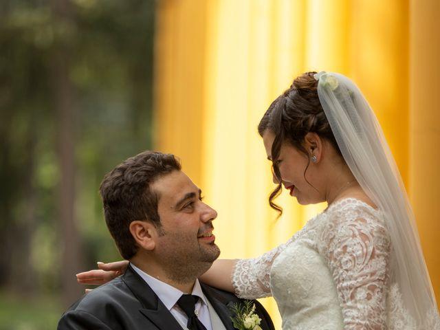 Il matrimonio di Nicolas e Yaniris a Bologna, Bologna 48