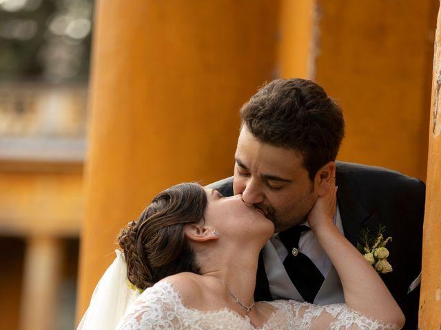 Il matrimonio di Nicolas e Yaniris a Bologna, Bologna 49