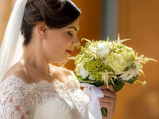 Il matrimonio di Nicolas e Yaniris a Bologna, Bologna 50