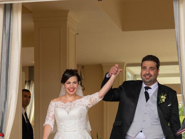 Il matrimonio di Nicolas e Yaniris a Bologna, Bologna 52