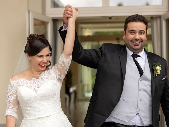 Il matrimonio di Nicolas e Yaniris a Bologna, Bologna 53