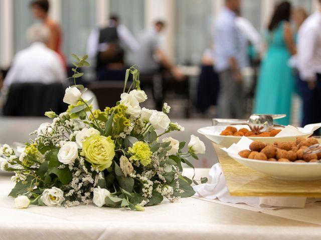 Il matrimonio di Nicolas e Yaniris a Bologna, Bologna 55