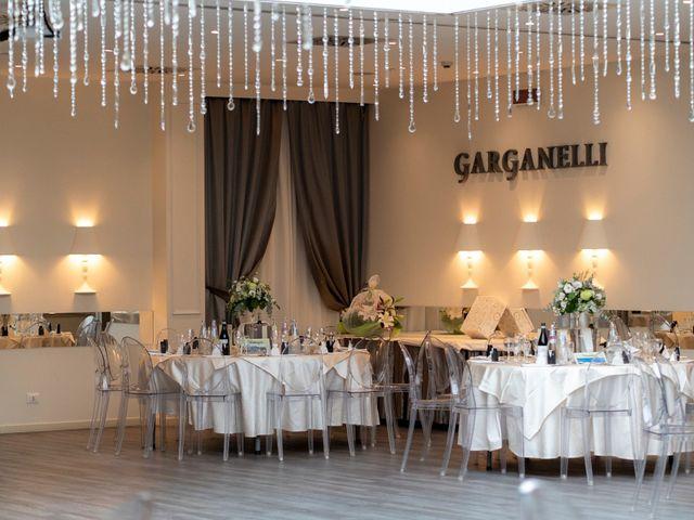 Il matrimonio di Nicolas e Yaniris a Bologna, Bologna 57