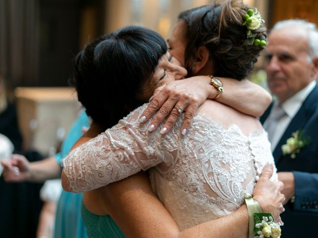 Il matrimonio di Nicolas e Yaniris a Bologna, Bologna 63