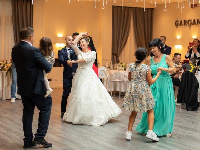 Il matrimonio di Nicolas e Yaniris a Bologna, Bologna 64