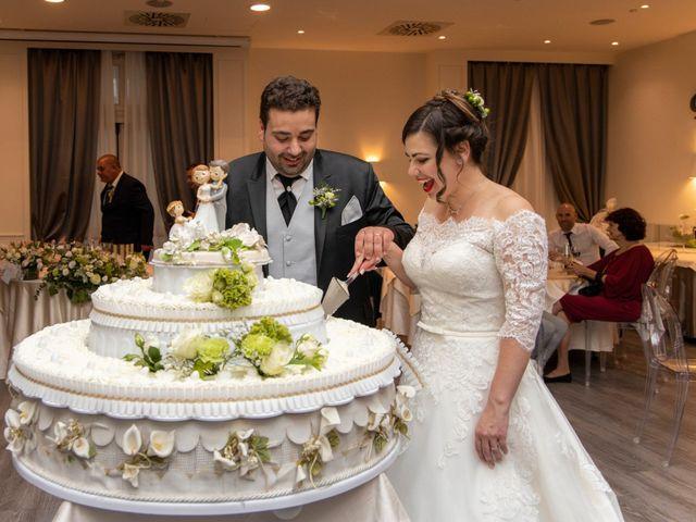 Il matrimonio di Nicolas e Yaniris a Bologna, Bologna 69