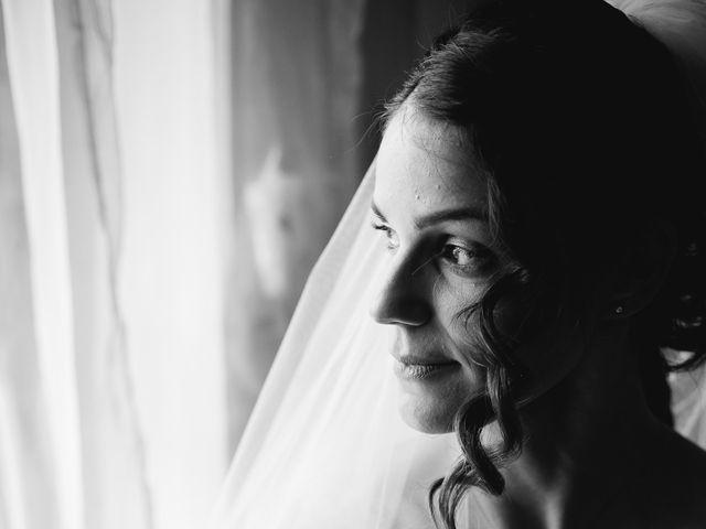 Il matrimonio di Ramona e Davide a Borgo Sabotino, Latina 5