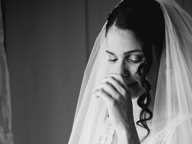 Il matrimonio di Ramona e Davide a Borgo Sabotino, Latina 6
