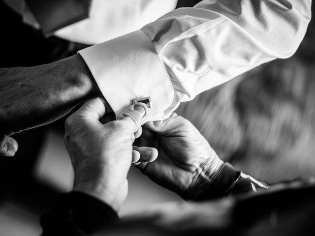 Il matrimonio di Ramona e Davide a Borgo Sabotino, Latina 9