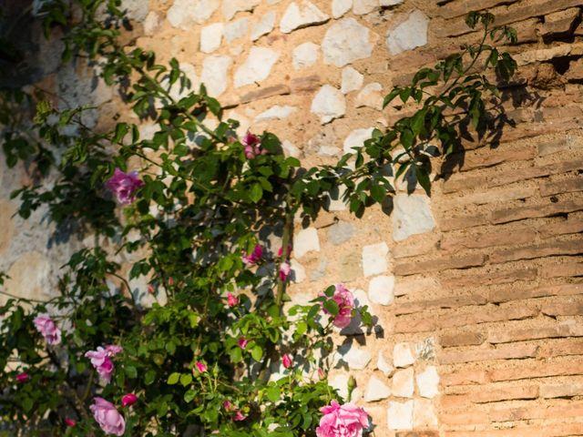 Il matrimonio di Ramona e Davide a Borgo Sabotino, Latina 35