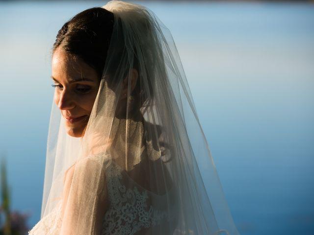 Il matrimonio di Ramona e Davide a Borgo Sabotino, Latina 41