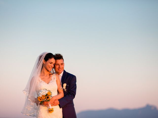 Il matrimonio di Ramona e Davide a Borgo Sabotino, Latina 44