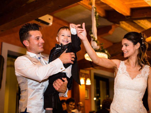 Il matrimonio di Ramona e Davide a Borgo Sabotino, Latina 47