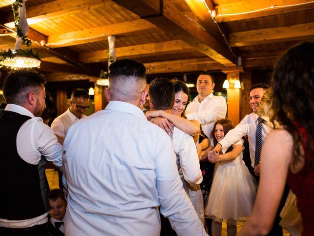 Il matrimonio di Ramona e Davide a Borgo Sabotino, Latina 48