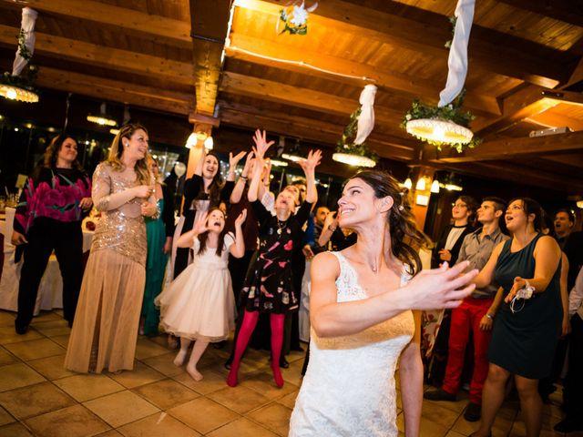 Il matrimonio di Ramona e Davide a Borgo Sabotino, Latina 49