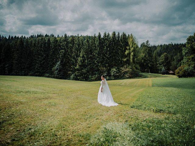 Il matrimonio di Steffen e Fabienne a Firenze, Firenze 23