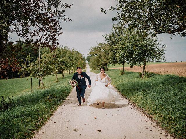 Il matrimonio di Steffen e Fabienne a Firenze, Firenze 32
