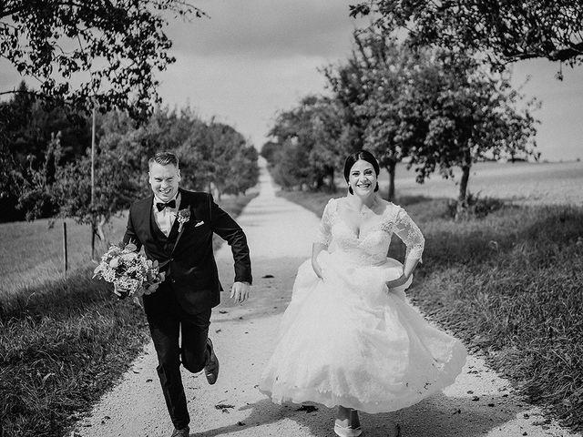 Il matrimonio di Steffen e Fabienne a Firenze, Firenze 33