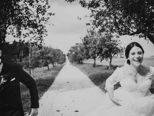 Il matrimonio di Steffen e Fabienne a Firenze, Firenze 34
