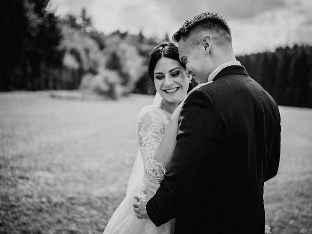 Il matrimonio di Steffen e Fabienne a Firenze, Firenze 38