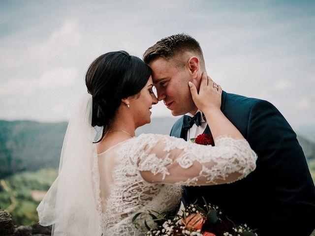 Il matrimonio di Steffen e Fabienne a Firenze, Firenze 44