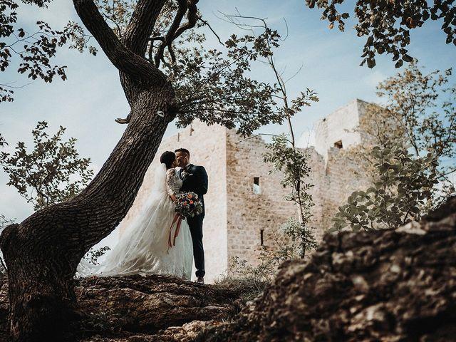 Il matrimonio di Steffen e Fabienne a Firenze, Firenze 1