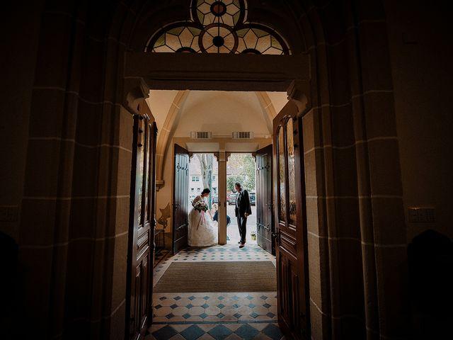 Il matrimonio di Steffen e Fabienne a Firenze, Firenze 63