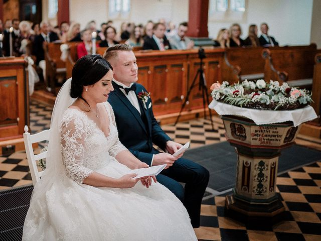 Il matrimonio di Steffen e Fabienne a Firenze, Firenze 66