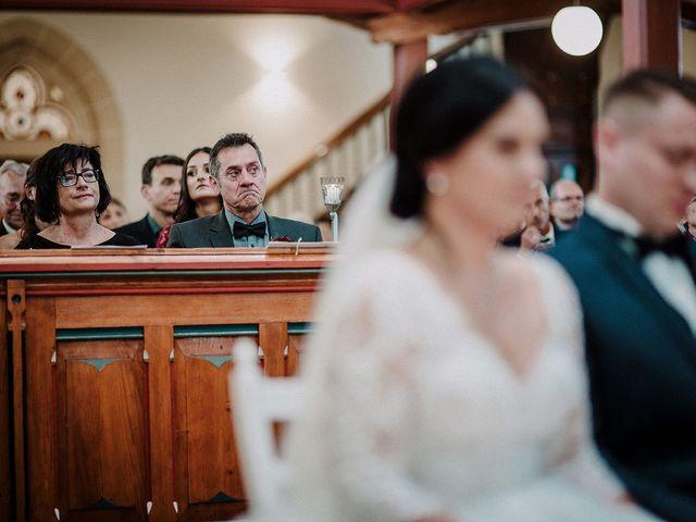 Il matrimonio di Steffen e Fabienne a Firenze, Firenze 75