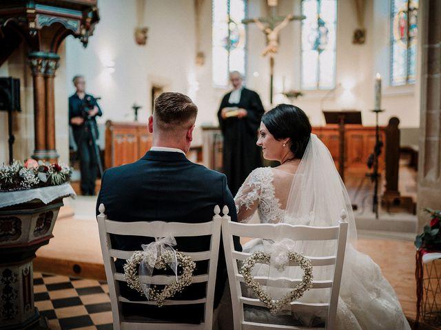 Il matrimonio di Steffen e Fabienne a Firenze, Firenze 76