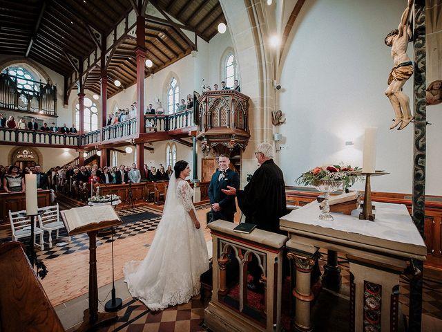 Il matrimonio di Steffen e Fabienne a Firenze, Firenze 86