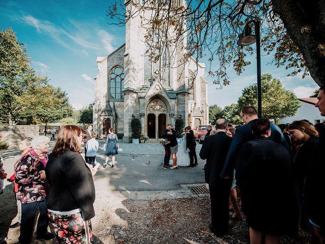 Il matrimonio di Steffen e Fabienne a Firenze, Firenze 101